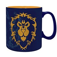 Abysse World of Warcraft Mug Alliance
