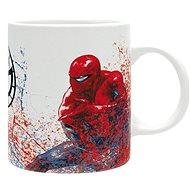 Marvel Venom vs Spider-Man mug - Hrnček