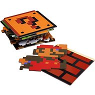 NINTENDO Super Mario – podtácky (20×) - Podložka