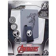 MARVEL Avengers – odtlačky - Samolepky