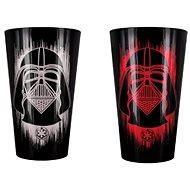 STAR WARS Darth Vader – pohár - Pohár na studené nápoje