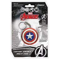 MARVEL Captain America – multifunkčná kľúčenka - Kľúčenka