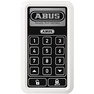 ABUS Home Tec Pro CFT 3000 S, strieborná - Klávesnica