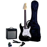 ABX GUITARS 10 Set - Electric Guitar