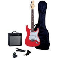 ABX GUITARS 20 Set - Electric Guitar