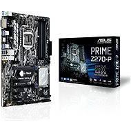 ASUS PRIME Z270-P - Základná doska