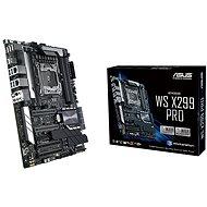 ASUS WS X299 PRO - Základná doska
