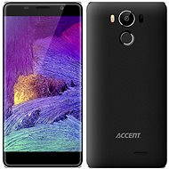 Accent Neon Black - Mobilný telefón