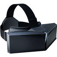 StarVR - Okuliare na virtuálnu realitu