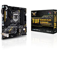 ASUS TUF B365M-PLUS GAMING