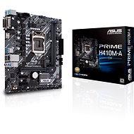 ASUS PRIME H410M-A/CSM