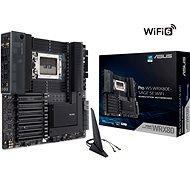 ASUS Pro WS WRX80E-SAGE SE WIFI - Základná doska