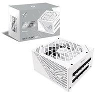 ASUS ROG STRIX 850W GOLD White Edition - PC zdroj