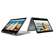 Dell Inspiron 13z (5379) Touch Sivá - Tablet PC