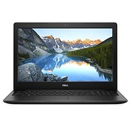 Dell Inspiron 15 3000 (3593) Black - Notebook
