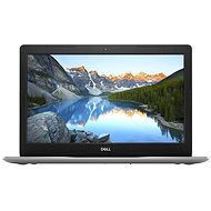 Dell Inspiron 15 3000 (3593) Silver - Notebook