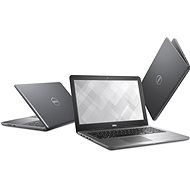 Dell Inspiron 15 (5000) sivý - Notebook