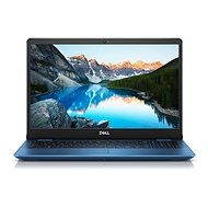 Dell Inspiron 15 5000 (5584) Blue - Notebook