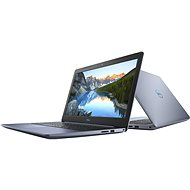 Dell Inspiron 15 G3 (3579) modrý - Herný notebook