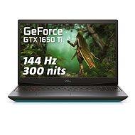 Dell G5 15 Gaming (5500) Black - Herný notebook
