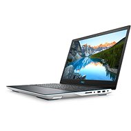 Dell G3 15 Gaming (3500) White - Herný notebook