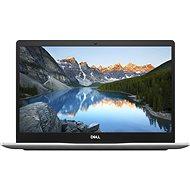 Dell Inspiron 15 (7000) Touch strieborný - Notebook