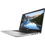 Dell Inspiron 15 (7570) Touch strieborný - Notebook