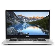 Dell Inspiron 15 7000 (7580) strieborný