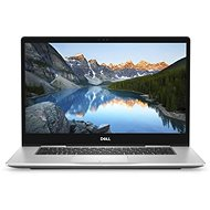 Dell Inspiron 15 (7580) strieborný - Notebook