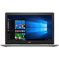 Dell Inspiron 17 (5000) strieborný - Notebook
