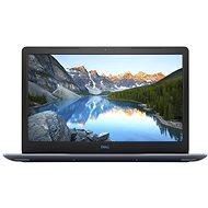 Dell G3 17 Gaming (3779) modrý - Notebook