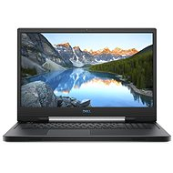 Dell G7 17 (7790) Gaming Black - Herný notebook