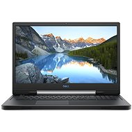 Dell G7 17 Gaming (7790) Black - Herný notebook