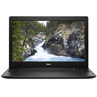 Dell Vostro 3583 black - Laptop