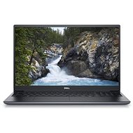 Dell Vostro 5590 Black - Notebook