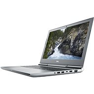 Dell Vostro 7580 Black - Notebook