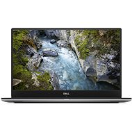 Dell XPS 15 9570 Touch strieborný - Notebook