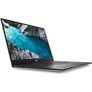 Dell XPS 15 (9570) Touch Silver - Laptop