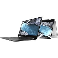 Dell XPS 15 (9575) Touch strieborný - Tablet PC
