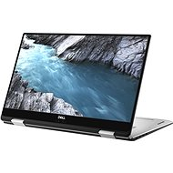Dell XPS 15 (9575) Touch strieborný - Tablet PC