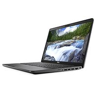 Dell Latitude 5500 Black - Notebook