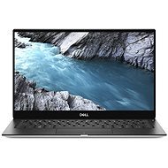 Dell XPS 13 (7390) Silver - Notebook
