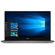 Dell XPS 13 strieborný - Ultrabook