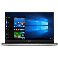 Dell XPS 13 strieborný - Notebook