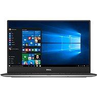 Dell XPS 13 (9360) strieborný - Notebook