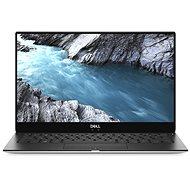 Dell XPS 13 stříbrný - Notebook