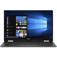 Dell XPS 13 (9365) Touch strieborný - Ultrabook