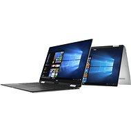 Dell XPS 13 (9365) Touch stříbrný - Ultrabook