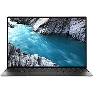 Dell XPS 13 (9300) Touch Silver - Ultrabook