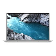 Dell XPS 13 (9310) Touch Silver